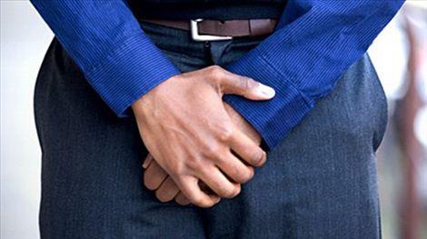 Dấu hiệu bệnh hắc lào ở bộ phận sinh dục
