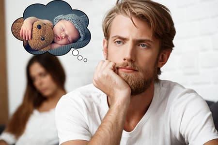 Dài bao quy đầu có sinh con được không?